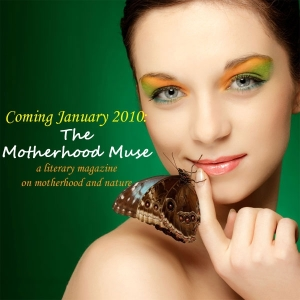 Motherhood Muse Cover